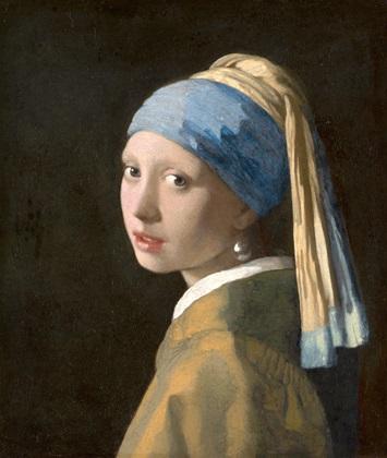 Artwork Vermeer kunstrondleidingen