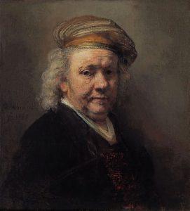 Artwork Rembrandt